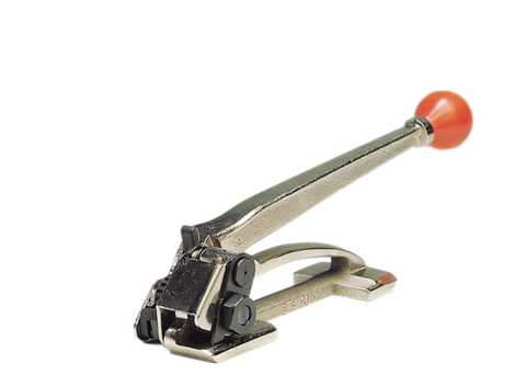 Economy TS-296 HD Feedwheel Tensioner for Steel Strapping